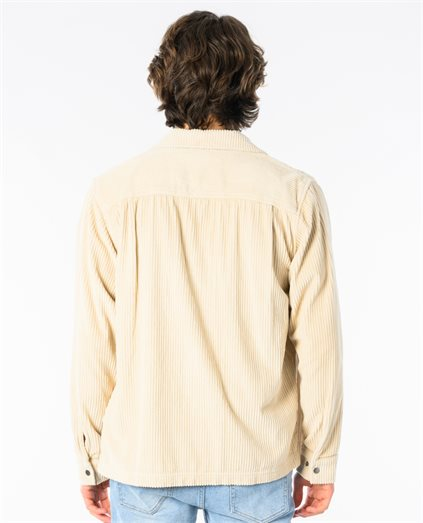 Bones Cord Jacket