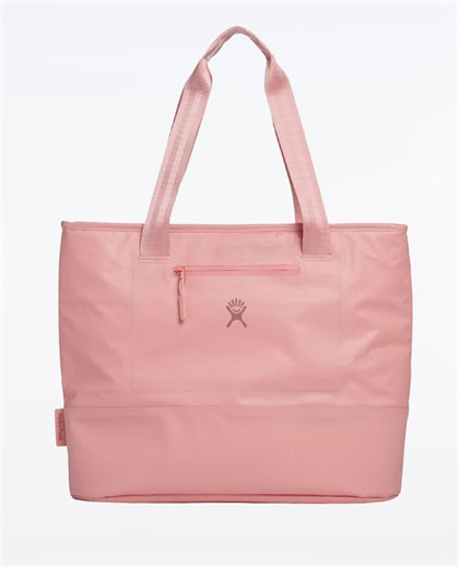 20L Grapefruit Insulated Lunch Tote