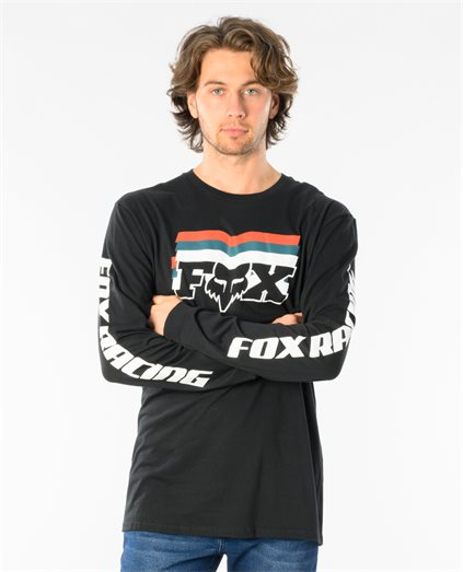 Far Out Long Tee