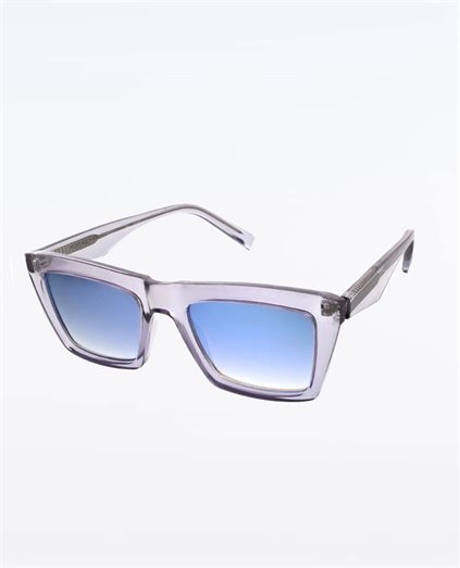 Kamilla Blue Crystal Sunglasses