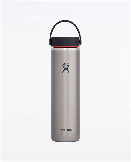 710ML Ultralight Widemouth Slate Hydration Flask