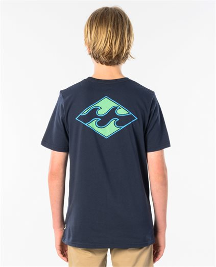 Boys Warchild Tee
