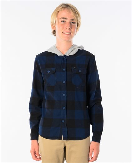 Logan Long Sleeve Shirt