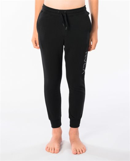 Ripper Black Sweatpant