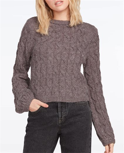 Knitsup Sweater