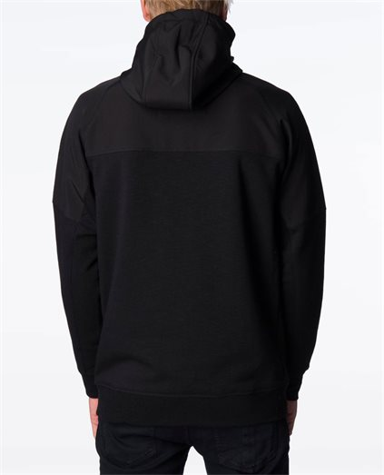 Viral Anti Series Zip Thru Hood