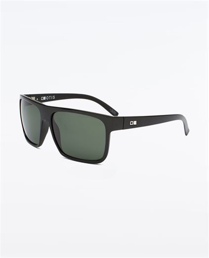 After Dark Matte Black Polarised Sunglasses