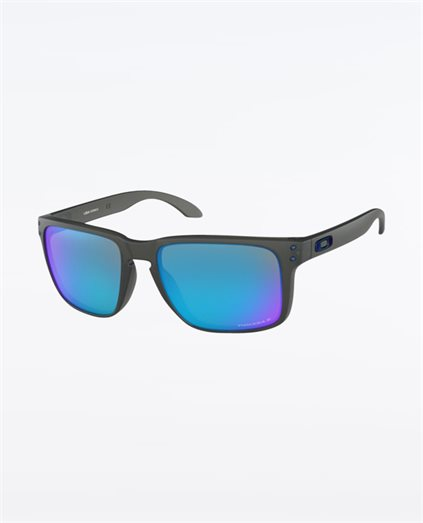 Holbrook XL Grey Smoke Polarised Sunglasses