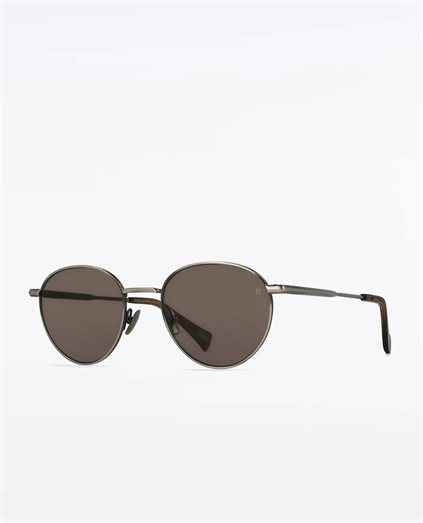 Unisex Alameda Satin Japanese Sunglasses