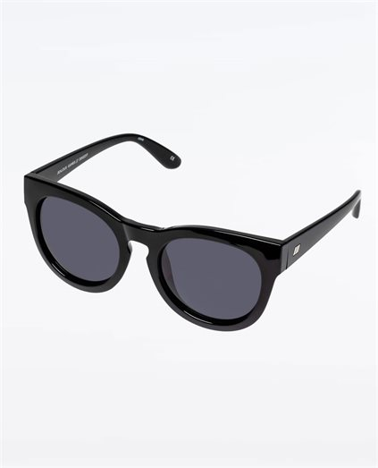 Jealous Games Black Smoke Polarised Sunglasses
