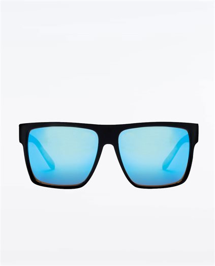 Vespa Matte Rave Blue Sunglasses