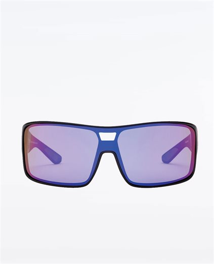 Sledge Matte Purple Sunglasses
