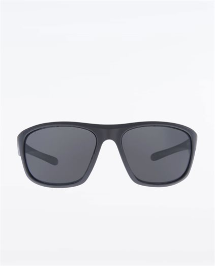 Wayward Matte Raven Smoke Polarised Sunglasses