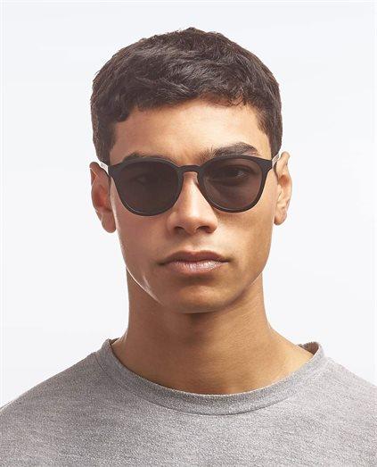 Renegade Matte Black Sunglasses
