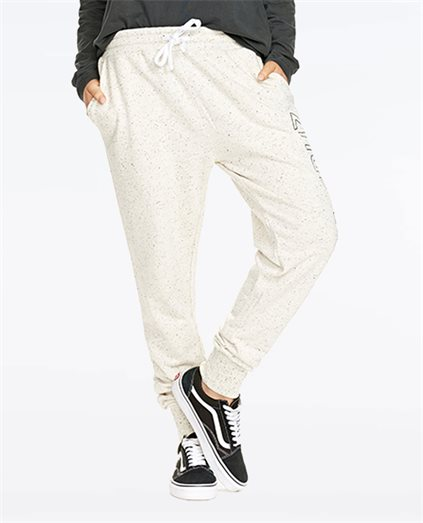 Outline Speckle Marle Trackie