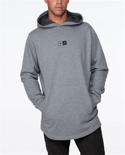 Upside Pullover Hoodie
