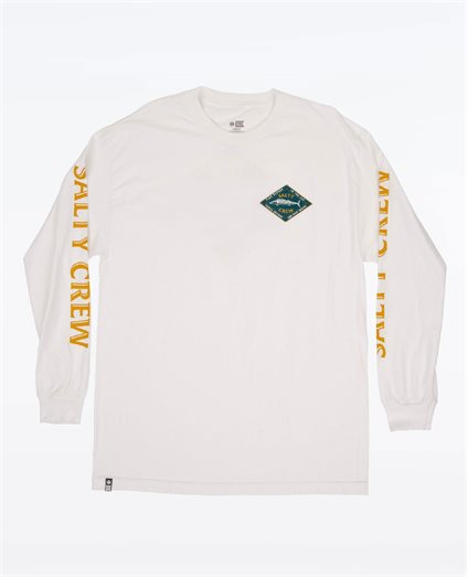 Hotwire Long Sleeve Tee
