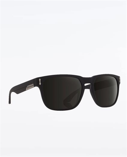 Monarch Jet Grey Polarised Sunglasses