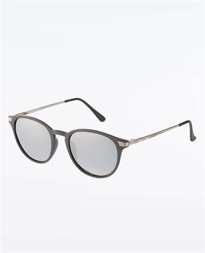 Love Child Grey Silver Sunglasses