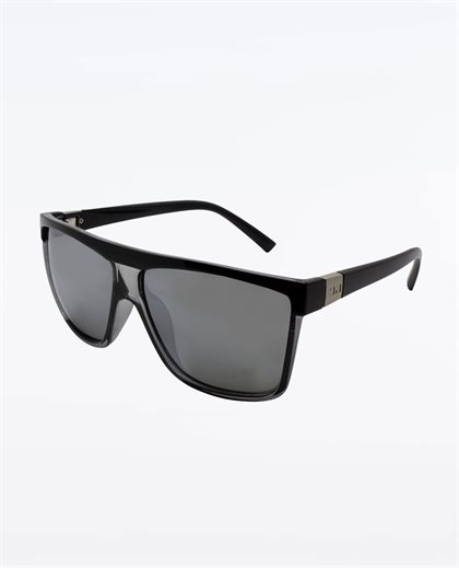 Undertow Black Grey Smoke Sunglasses