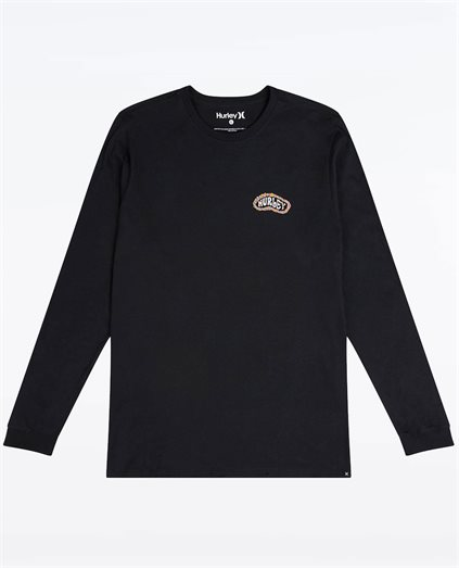 Leid To Rest Long Sleeve T-Shirt