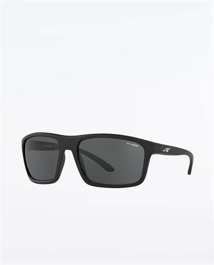 Sandbank Fuzzy Black Sunglasses