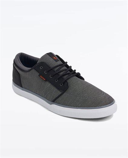 Remark 2 Grey Black Shoe