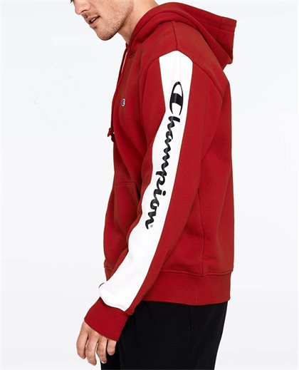 Chamion Panel Hoodie