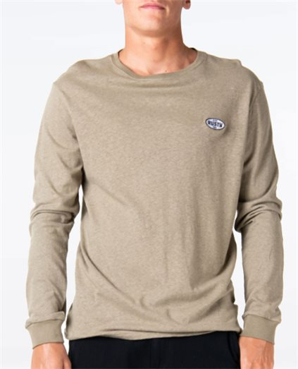 Tub Of Slub Long Sleeve Tee