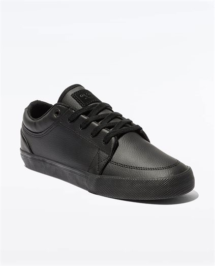 GS Black Mens Shoe