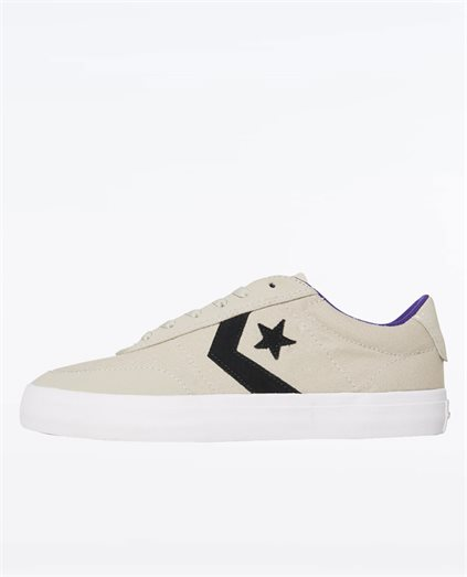Courtlandt Low Birch Shoe