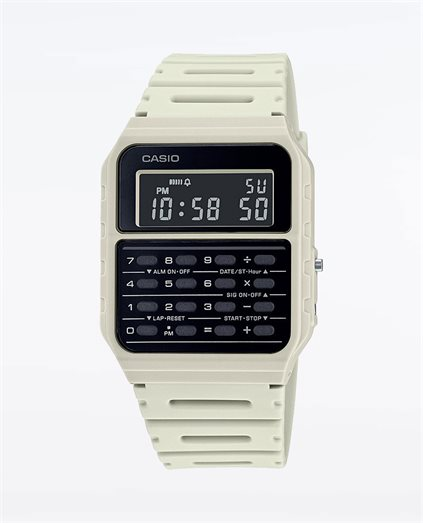 Vintage Digital Manish Calculator Watch