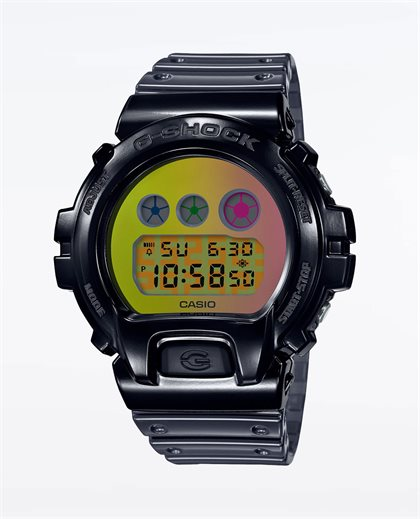 G-Shock Special 25th Anniversary Watch