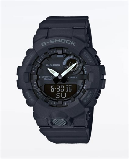 G-Shock Step Tracker Bluetooth Teal Watch