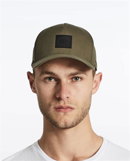 Dead To Rights Khaki Cap