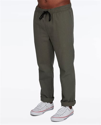 Larry Twill Pant