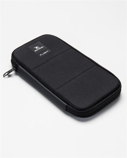 F-Light RFID Travel Wallet