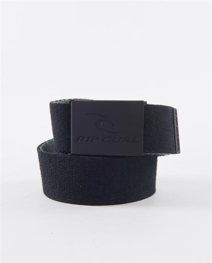 Snap Reversible Webbed Belt