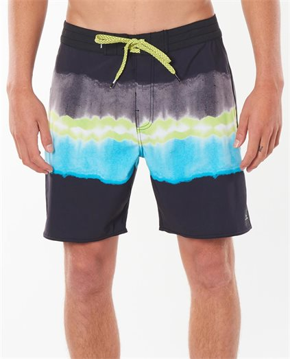 Mirage Mason Surf Heads Boardshorts