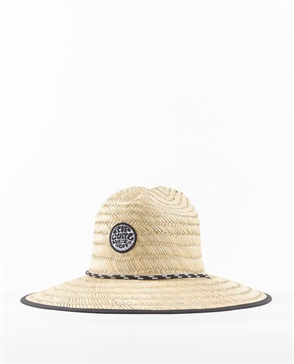 Icons Straw Hat
