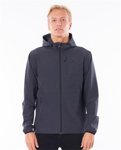 Elite Anti-Series Zip Through Jacket
