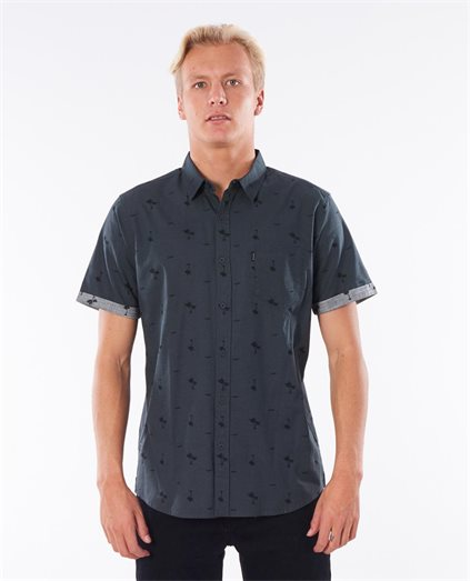 Summer Palm S/S Shirt