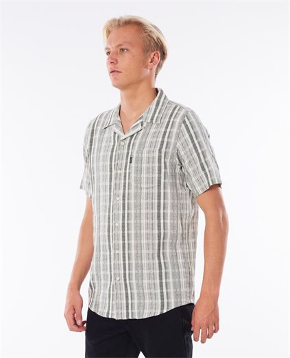Broken Stripe Shirt