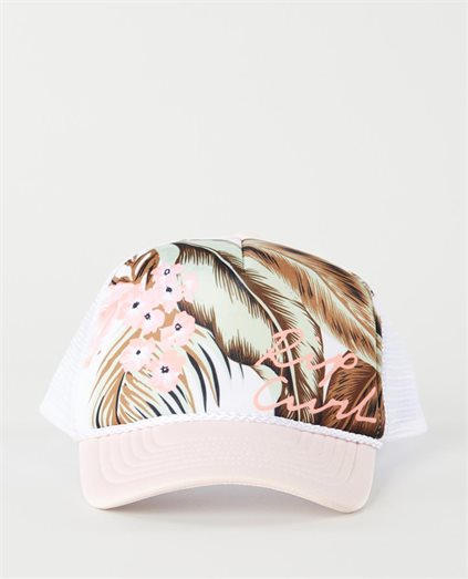 Tropic Sol Trucker Cap (0 - 7 years)