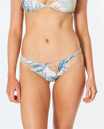 Tropic Sol Full Coverage Bikini Pant