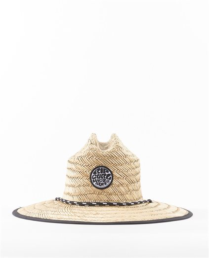 Icons Straw Hat Youth