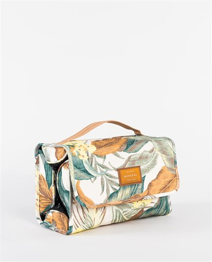 Rolled Beauty Case Tropic Sol