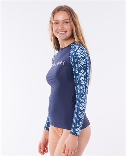 Tropic Shack Long Sleeve