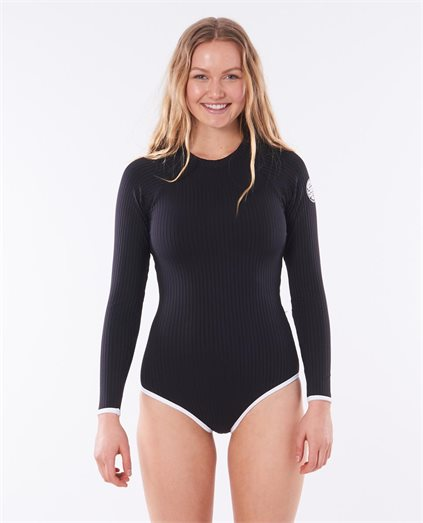 Premium Surf Essentials Long Sleev UV Surf Suit