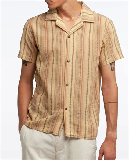 Vacation Stripe Shirt